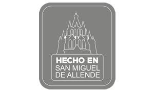 Hecho en San Miguel de Allende